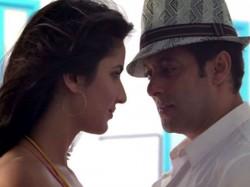 Not Ayush Sharma But Salman Khan To Join Katrina Kaif In Raat Baaki