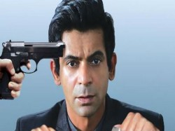 Sunil Grover Upcoming Live Show Legal Trouble