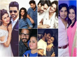 Tv Couples Who Broke Up Soon After Coming Together On Nach Baliye