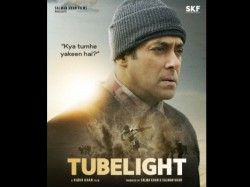 Tubelight New Poster Released Before Trailer