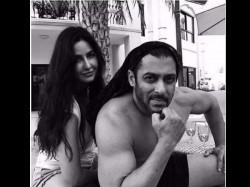 Salman Khan Katrina Kaif New Hot Pic From Tiger Zinda Hai
