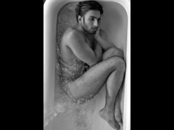 Bollywood Actors Who Went Nude Or Seminude For Films Photoshoots