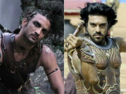 Raabta Controversy Makers Of Magadheera Go To Court Against Raabta Release