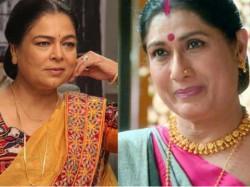 After Reema Lagoo S Deeth Ragini Mehta Play Negative Lead In Naamkaran