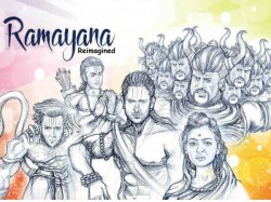 Ramayana Bollywood Starcast First Look