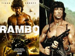 We Are Paying A Tribute To Sylvester Stallone With Rambo Remake