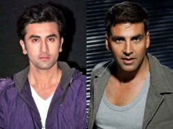 Ranbir Kapoor Akshay Kumar To Battle For April 2018 Box Office