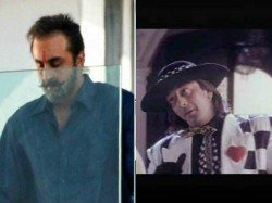 Ranbir Kapoor To Shake Leg On Sanjay Dutt Iconic Song Nayak Nhi Khalnayak In Dutt Biopic