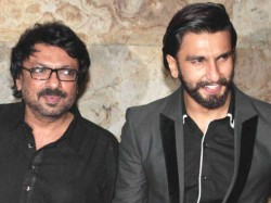 Ranveer Singh Leaves The Padmavati Sets After Argument With Sanjay Leela Bhansali