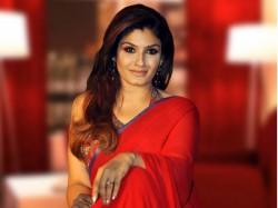 Raveena Tandon Trolled On Twitter For Writing On Ramayan