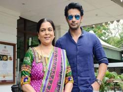 Naamkarann Fame Viraf Patel Emotional Letter On Reema Lagoo