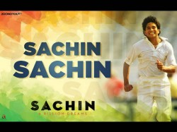Sachin A Billion Dreams Opens To A Good Occupancy