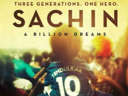 Sachin Billion Dreams Weekend Box Office
