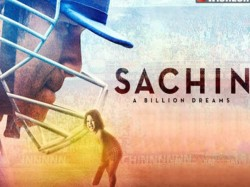 Sachin Tendulkar A Billion Dreams Movie Expectations