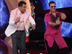 Akshay Kumar Judge Stand Up Comedy Tv Show