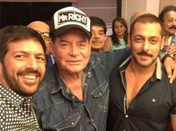 Salim Khan Defends Salman Khan S Tubelight Failure Yet Again