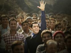 Salman Khan Tubelight New Poster Teaser Release Tomorrow