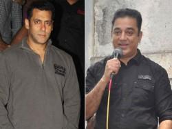 Kamal Haasan Prefer Salman Over Amitabh Bachchan Bigg Boss