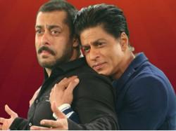 Salman Khan Is Behind The Casting Of Katrina Kaif In Shahrukh Khan Starrer The Dwarf