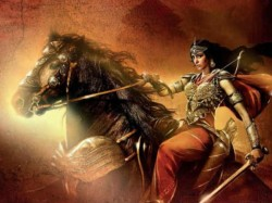 Shruti Hassan Walks Of Sanghamitra After Revealing Her First Look