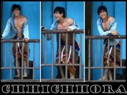 Shahrukh Khan Anand L Rai Film Working Title Is Chhichhora