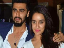 Shraddha Kapoor Opens Up On Farhan Akhtar Also Talks About Upcoming Movies