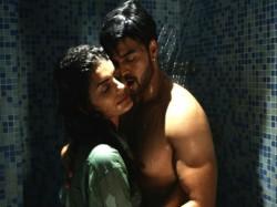 Bigg Boss Fame Sonali Raut Yuvraaj Parashar Get Intimate