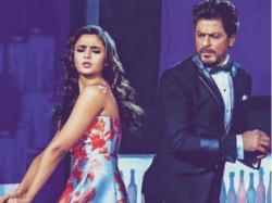 Alia Bhatt Opts Out Of Aanand L Rai Shahrukh Khan Movie