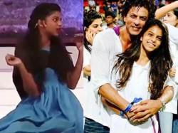 Shabana Azmi Praises Shahrukh Khan Daughter Suhana