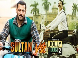 Akshay Kumar Jolly Llb 2 Highest Tv Ratings Than Salman Sultan
