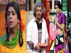 Sunil Grover Ahmadabad Show Cancelled