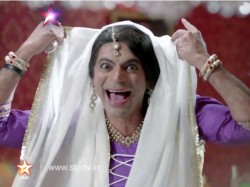 Sunil Grover Said It Is Good Not Doing Ahmadabad Show