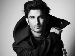 Sushant Singh Rajput Interview I Am Superstar Since 2006