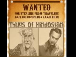Aamir Khan S Thugs Of Hindostaan Postponed