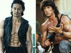 Tiger Shroff Gets On Board Indian Rambo Remake
