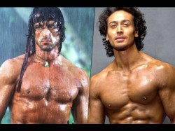 Sylvester Stallone Comment On Tiger Shroff Rambo Remake