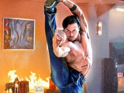 Tiger Shroff Is Turning The Best Action Star His Stardom Is Undeniable