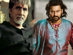 Bahubali 2 Is Getting Tough Competition With Sarkar