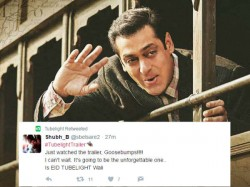 Fans Reaction On Twitter Over Tubelight Trailer