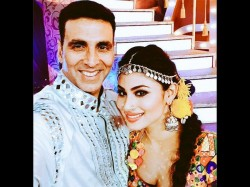 Mouni Roy Will Debut Opposite Akshay Kumar Gold