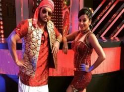 Nach Baliye 8 Mona Lisa Vikrant Singh Eliminated