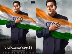 Kamal Haasan Finally Resumes Shoot Vishwaroopam