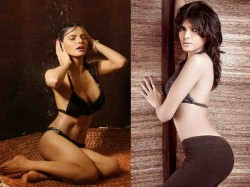 Actress Sherlyn Chopra Was The First Indian Model Go Bare Magazine