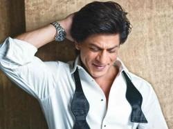 Shahrukh Khan On His Next Being Titled Katrina Meri Jaan