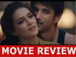 Raabta Movie Review Story Plot And Rating