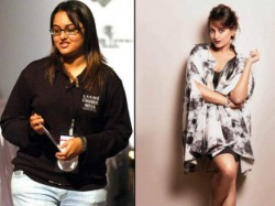 This Is How Sonakshi Sinha Looks Before Debut In Bollywood