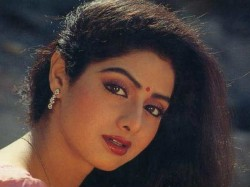 Sridevi Flashback Interview In Which She Is Talking About Love Relation