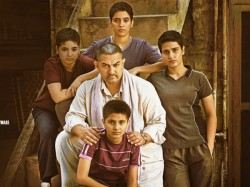Dangal Report Card At The Hong Kong Box Office