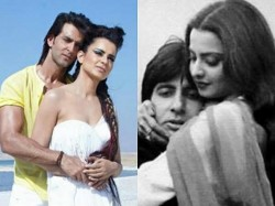 These Bollywood Stars Will Never Work With Each Other