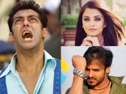 These Bollywood Stars Will Never Work With Salman Khan